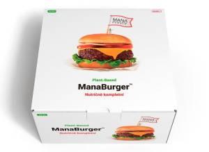 mana burger recenze