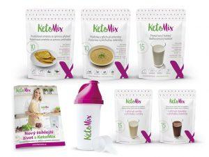 KetoMix dieta: Recenze - diskuze, zkušenosti