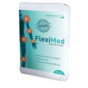 FlexiMed: Recenze 6