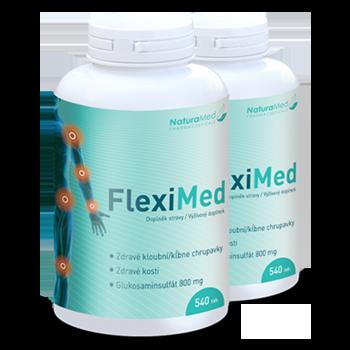 FlexiMed: Recenze
